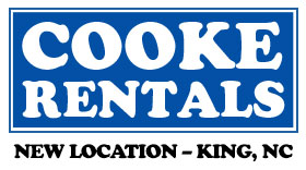 Cooke Rentals - King Store