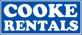 Cooke Rentals in Mt. Airy North Carolina, Cornelius NC, Denver NC, Charlotte NC, Statesville NC, Lake Norman NC